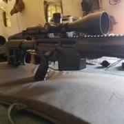 помощь с приобретением винтовок военным