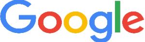 Логтип поисковой системы гугл